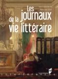 Pierre-Jean Dufief - Les journaux de la vie littéraire.