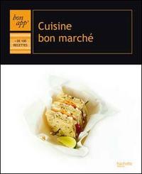 Pierre-Jean Furet - Cuisine bon marché.