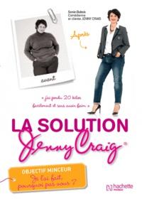 Pierre-Jean Furet - La solution Jenny Craig.