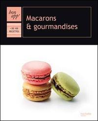 Pierre-Jean Furet - Macarons & gourmandises.
