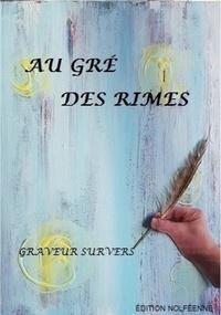 Téléchargement gratuit de livres isbn Au gré des rimes (Litterature Francaise) par Pierre-Jean Guillée 9791026242956 FB2