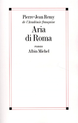 ARIA DI ROMA