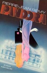 Pierre-Jean Rémy - Pandora.