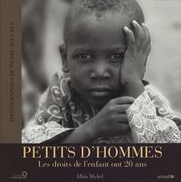 Feriasdhiver.fr PETITS D'HOMMES ( UNICEF) Image