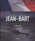 Pierre-Jean Ronarc'h - L'Evasion de cuirassé Jean-Bart - 18 Juin 1940.