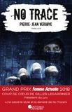 Pierre-Jean Verhoye - No Trace.