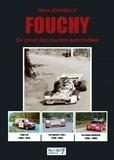 Pierre Jeannelle - Fouchy - Un col et des courses automobiles.