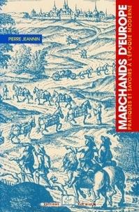 Galabria.be Marchands d'Europe - Pratiques et savoirs à l'époque moderne Image
