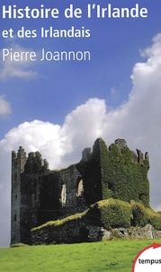 Histoire de lIrlande et des irlandais.pdf