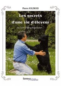 Galabria.be Les secrets d'une vie d'éleveur, ou l'art d'être Schnauzer... Image