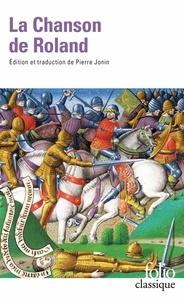 Pierre Jonin - La Chanson de Roland.
