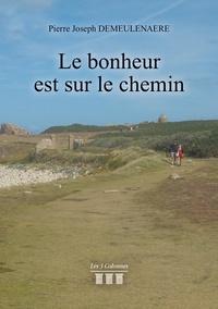 Pierre Joseph Demeulenaere - Le bonheur est sur le chemin.