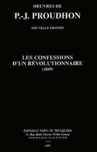 Lemememonde.fr Les confessions d'un révolutionnaire Image
