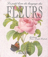 Blackclover.fr Le petit livre du langage des fleurs Image