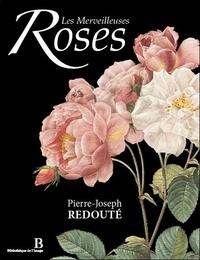 Histoiresdenlire.be Les merveilleuses roses Image
