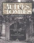 Pierre Josse et Bernard Pouchèle - Autres tombes - Mémoires.