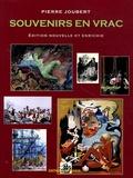 Pierre Joubert - Souvenirs en vrac.