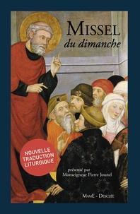 Pierre Jounel - Missel du dimanche.