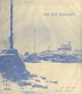 Pierre Jourdan - Les îles Chausey.