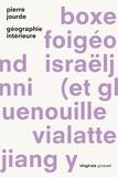 Pierre Jourde - Géographie intérieure.