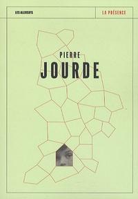 Pierre Jourde - La présence.