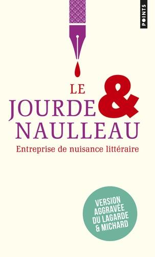 Le Jourde & Naulleau. Précis de littérature du XXIe siècle