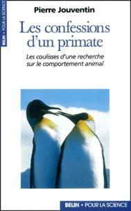 Les confessions dun primate. Les coulisses dune recherche sur le comportement animal.pdf