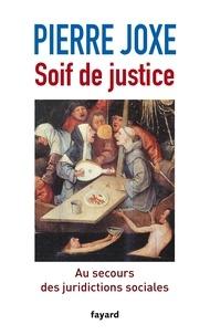 Soif de justice - Au secours des juridictions sociales.pdf