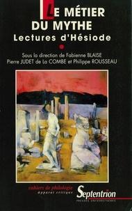 Pierre Judet de La Combe et Philippe Rousseau - .