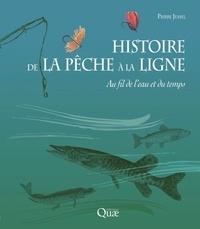 Histoire de la pêche à la ligne - Au fil de leau et du temps.pdf
