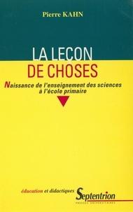 Pierre Kahn - .