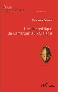 Histoiresdenlire.be Histoire du Cameroun au XXe siècle Image
