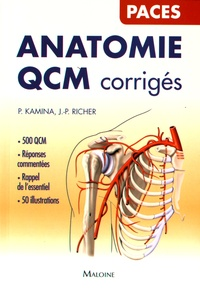 Anatomie QCM corrigés.pdf