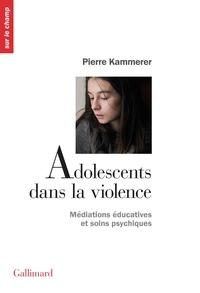 Era-circus.be Adolescents dans la violence. Médiations éducatives et soins psychiques Image