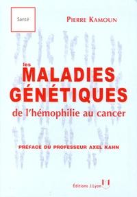 Les maladies génétiques - De lhémophilie au cancer.pdf