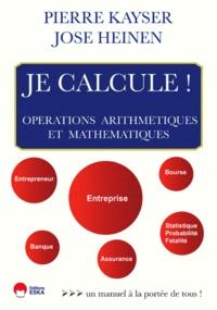 Je calcule! - Opérations arithmétiques et mathématiques.pdf