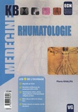Pierre Khalifa - Rhumatologie - ECN.