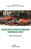 Pierre Kipré et G-M Aké Ngbo - Agriculture et sécurité alimentaire en Afrique de l'Ouest - Bilan et perspectives.