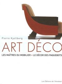 Art Déco - Les maîtres du mobilier, le décor des paquebots.pdf