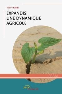 Pierre Klein - Expandis, une dynamique agricole.