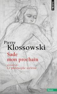 Pierre Klossowski - .