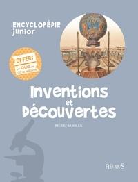 Feriasdhiver.fr Inventions et découvertes - Encyclopédie junior + quiz Image