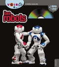 Pierre Kohler - Les robots. 1 DVD