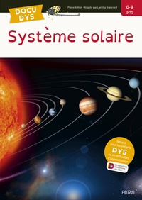 Pierre Kohler - Système solaire.