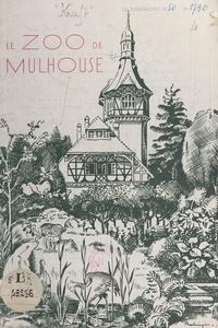 Pierre Kraft et  Kolb - Le zoo de Mulhouse.