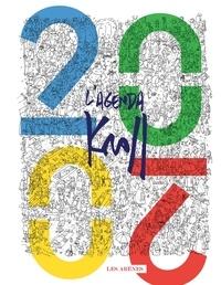 Pierre Kroll - L'agenda Kroll.