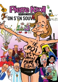 Pierre Kroll - On S En Souviendra.