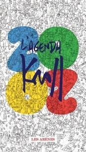 Pierre Kroll - Petit agenda Kroll.