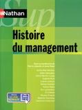 Pierre Labardin et Anne Pezet - Histoire du management.
