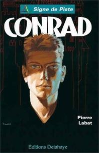 Pierre Labat - Conrad.